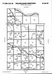 Map Image 001, Lac Qui Parle County 2000